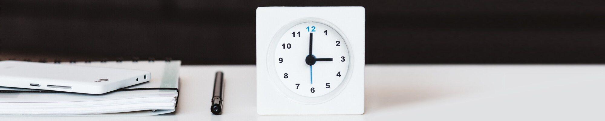 Kas var veicināt darba laika produktīvāku izmantošanu?